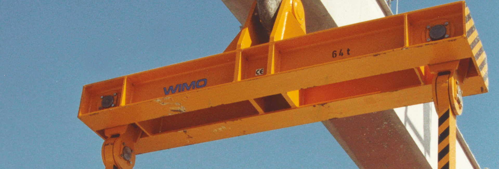 Wimo Spreaders